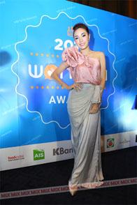 WONGNAI  AWARDS 2014