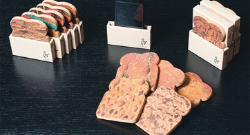 Cork: Eco-friendly products